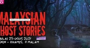 Malaysian Ghost Stories